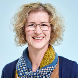Martina Burtscher - Getzner Textil AG - Bludenz