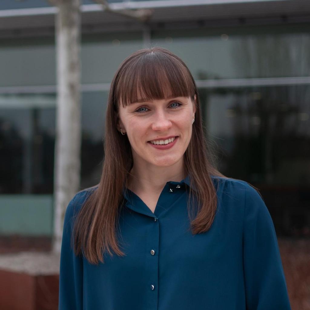 Lisa Erdmann's profile picture