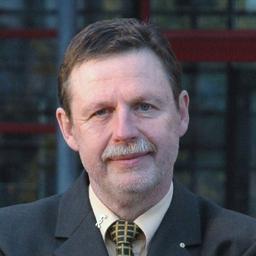 Dr. Rolf Schrader - Beratung und Coaching  |  Schwerpunkt Prozessindustrie - Colbitz
