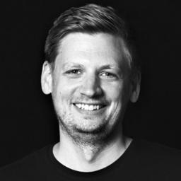 Kris Lüdemann - Freelancer - Hamburg