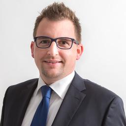 Marc-Uwe von Niesewand - Lufthansa Technik Logistik Services GmbH - Hamburg