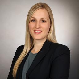 Sandra Gojny - IDS Imaging Development Systems GmbH - Weinsberg