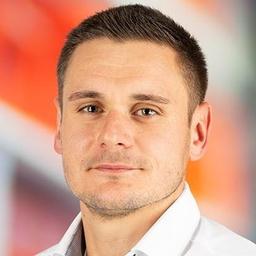 Dominik Donauer - DEHN SE + Co KG - Neumarkt i.d.OPf.