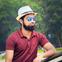 Jakir Hossain - self-employer