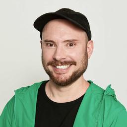 Florian Hilbig - designaffairs GmbH - München