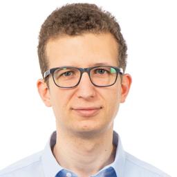 Max Alletsee - Ipsos Suisse - Genf