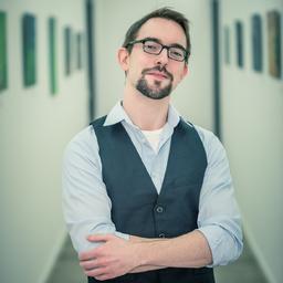 Simon Kegel - //SEIBERT/MEDIA GmbH - Wiesbaden