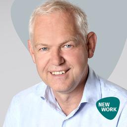 Jens Pape - New Work SE - Hamburg