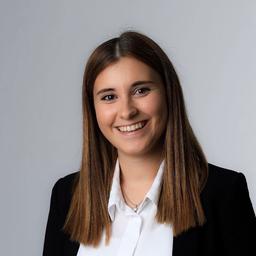 Kyra Attinger's profile picture