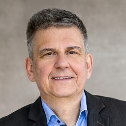 Mario Bartosch - betriebliche Altersversorgung einfach und sicher mit der AssetSecur GmbH - Hamburg