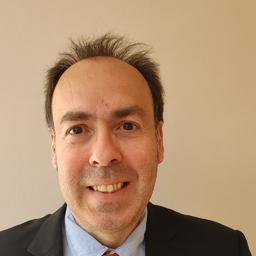 Markus Fackler's profile picture
