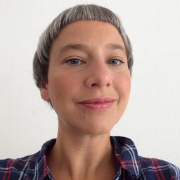 Sabine Rietkötter - Freelancer - Hamburg