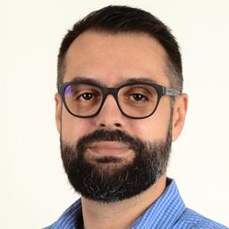 Nenad Jovanovic - Responsive AG - Zürich