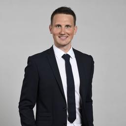 Jens Fehrenbach's profile picture