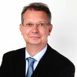 Jürgen Richter - msg life central europe gmbh - München