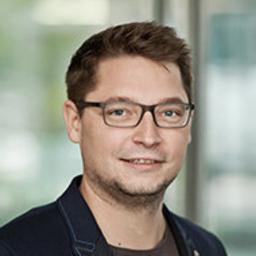 Fabian Seltmann's profile picture