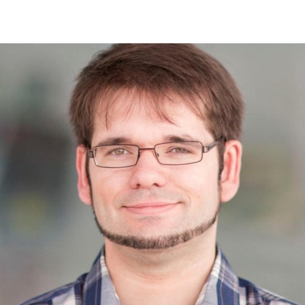 Martin Kurz