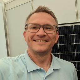 Jochen Breunig's profile picture