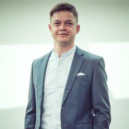 Sebastian Kreßner - People & Business Development - Gera