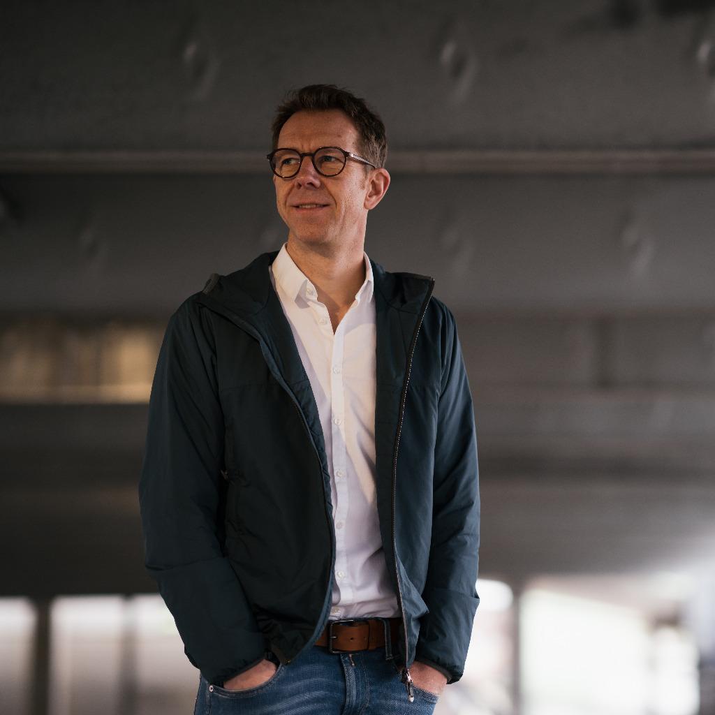 Christoph Brunke's profile picture