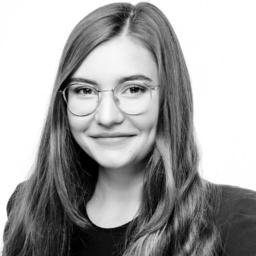 Anna Karpinski - Otto-von-Guericke-Universität Magdeburg - Berlin