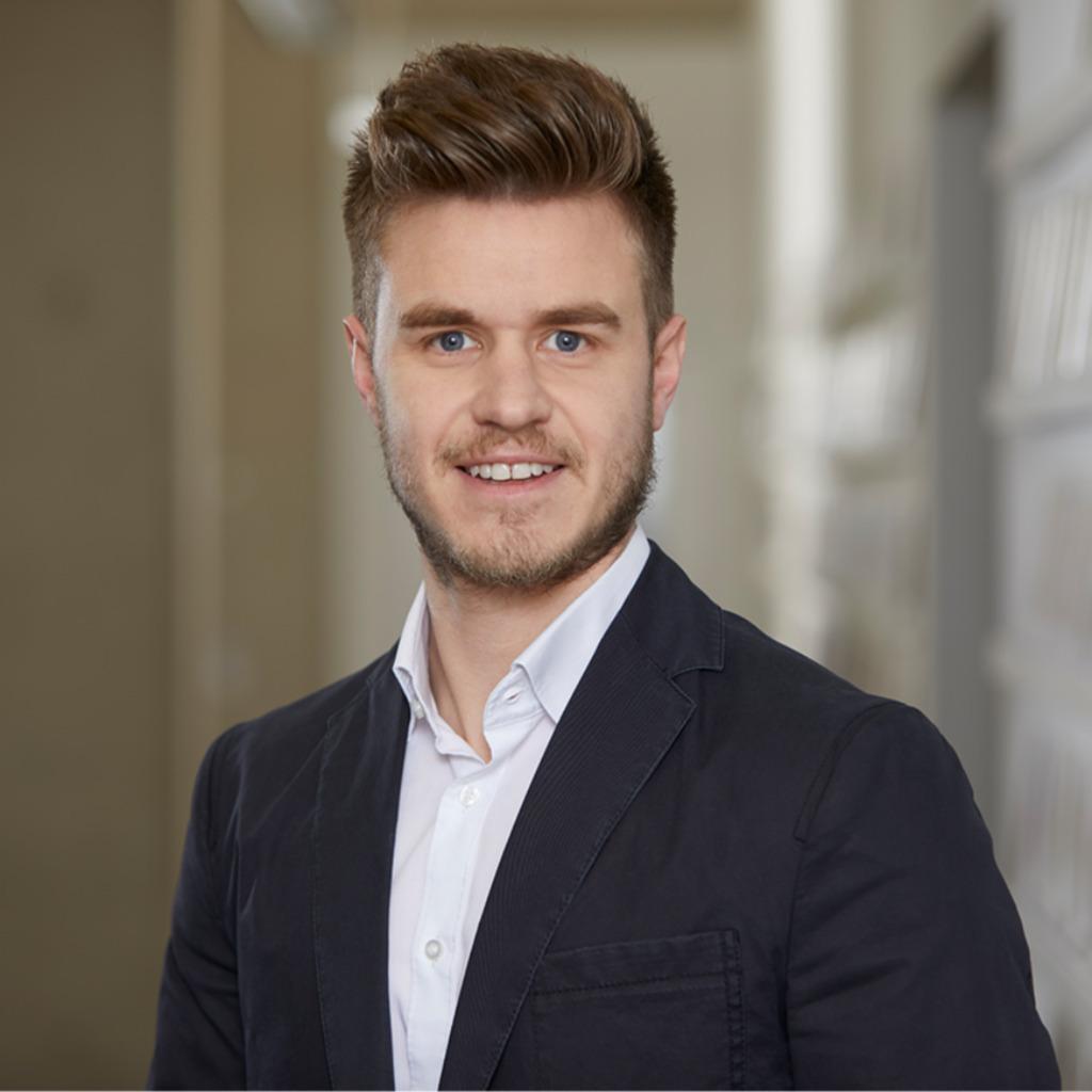 Stephan Bauerdick's profile picture