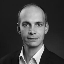 Armin Weinrich