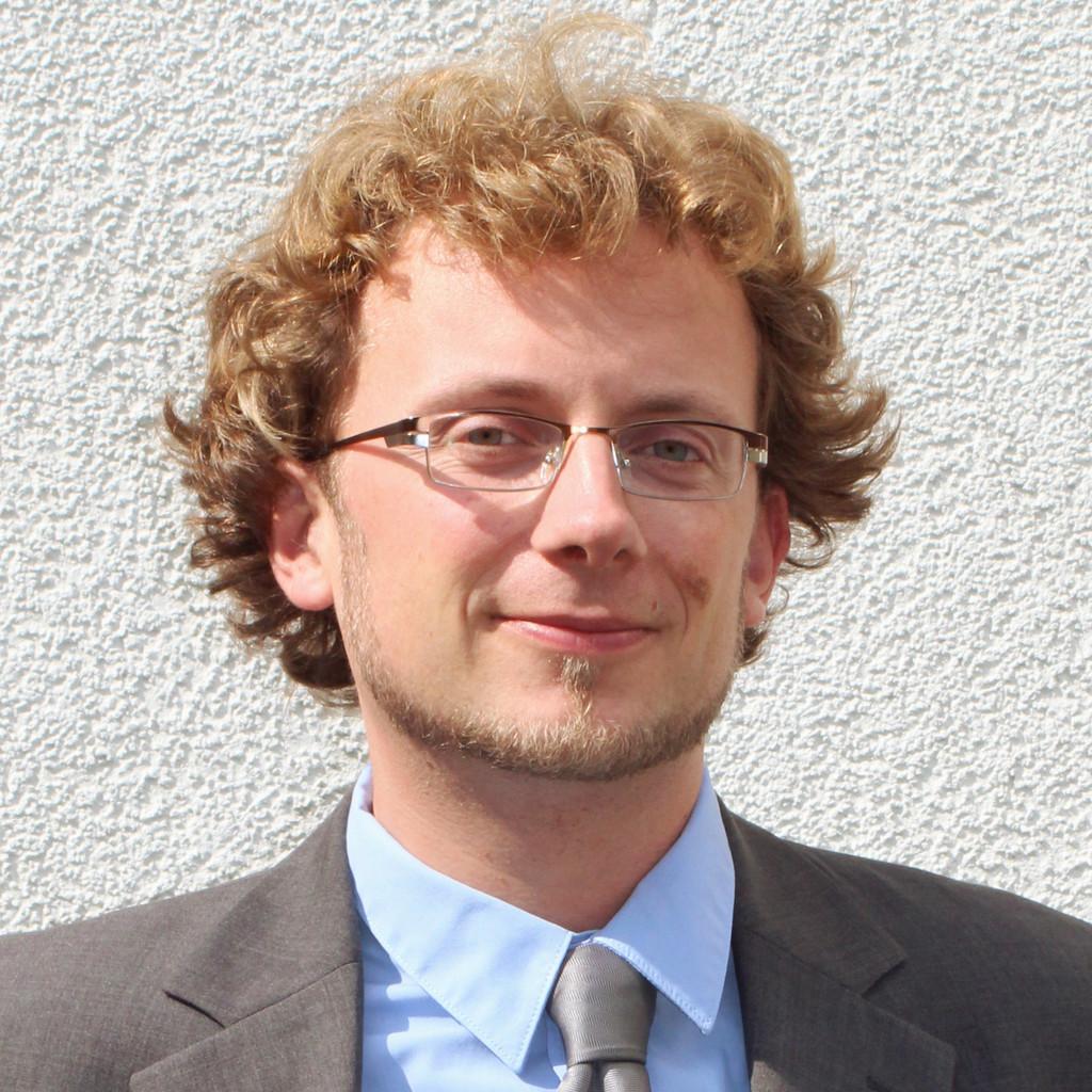 Dipl.-Ing. Thomas Wencker's profile picture