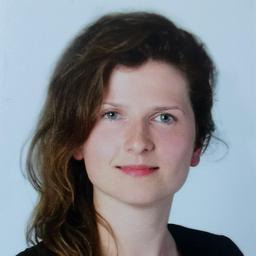 Madeleine Fritzsche - Weleda AG - Schwäbisch Gmünd