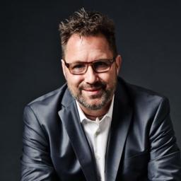 Volker Kunze - EOS GmbH - Eching