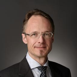 Dipl.-Ing. Matthias Stabe - BearingPoint - Meckenbeuren