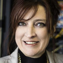 Terri McCracken - Multitek - The Hague