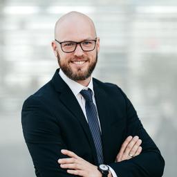 Chris Stoll - Britax Römer Kindersicherheit GmbH - Reutlingen
