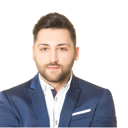 Ioannis Georgakopoulos - Ingram Micro Distribution GmbH - Dornach bei München