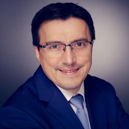 Dipl.-Ing. Ahmet Ak's profile picture