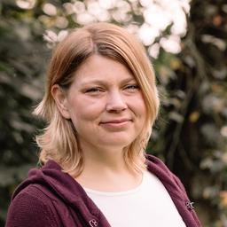 Anne Bucher