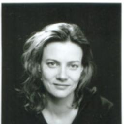 Mareike Schmidts - SWR - Stuttgart