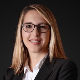 Jacqueline Felber - anfass Life Technologies AG - Solothurn