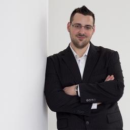 Sascha Fritz - Know iT solutions - Bad Nauheim