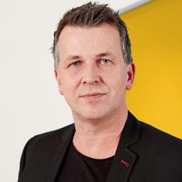 Michael Hagemann - DNSi Agentur für digitale Kommunikation GmbH - Hamburg