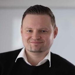 Dominik Wessling's profile picture