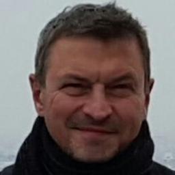 Andreas Jahn's profile picture