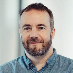 Matthias Gabriel - arxes-tolina GmbH - Berlin