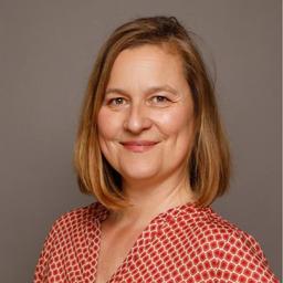 Kirsten Becker - kbkom - München