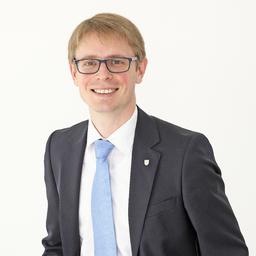 Rico Drescher - finanzielle freiheit leben mit tecis - Zwickau