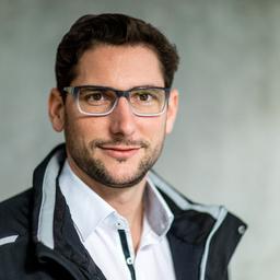 Alexander Liebhart - Haas.Krumböck.Liebhart - Service Entwickler GmbH - Tulln