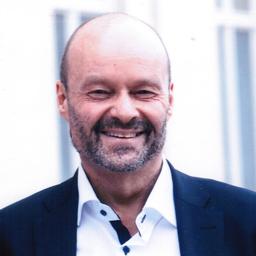 Andreas Kübler - AVP Arbeitsvermittlung & Personalberatung Berlin - Berlin