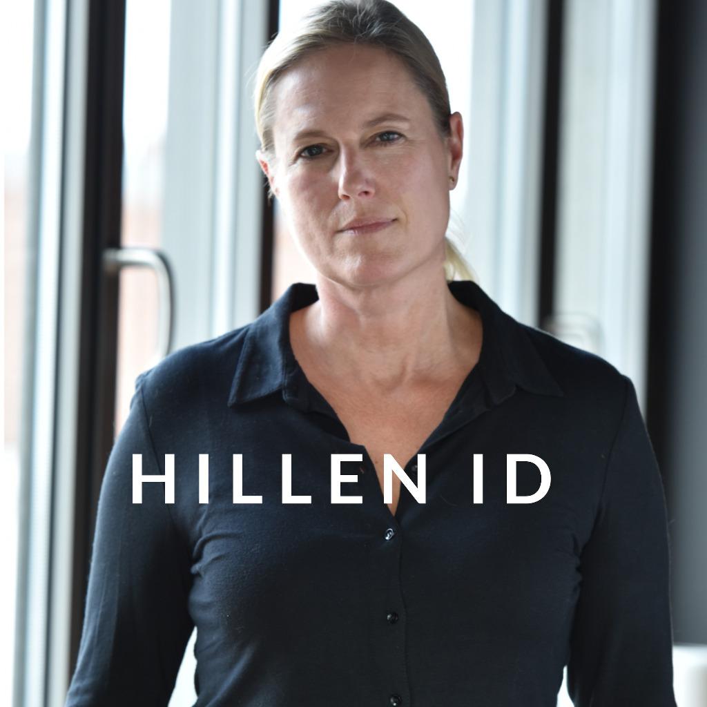 Dipl Ing Jutta Hillen Inhaberin Jutta Hillen