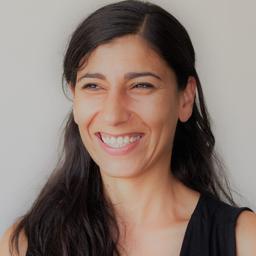 Sophia Kargoscha's profile picture