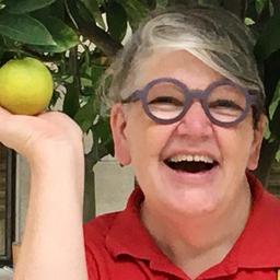 Dr. Friederike Hauffe - Kunstagentur Friederike Hauffe - Berlin